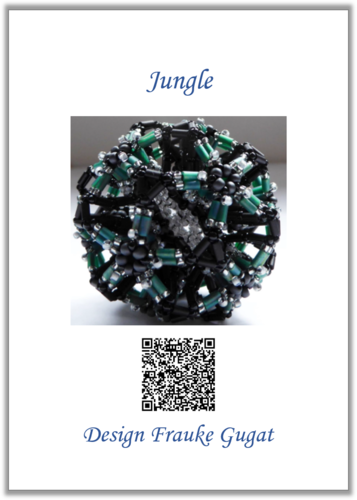 Jungle - Pendant, Tutorial