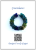 Greensleeves - Bracelet, Tutorial